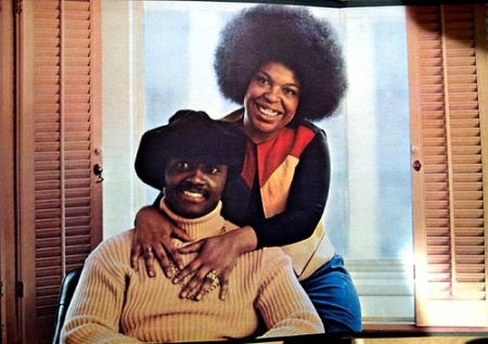 Roberta & Donny