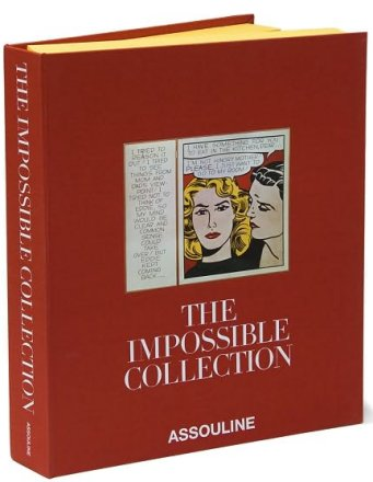 The Impossible Collection