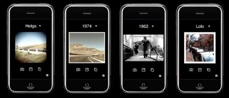 CameraBag App