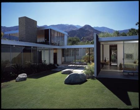 The Kaufmann Desert House