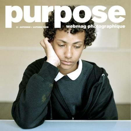Purpose Enfance