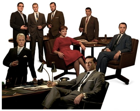 Sterling Cooper Deconstructed