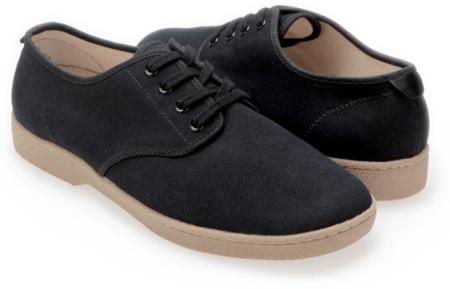 Supreme Canvas Shoe