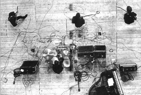 Top-Down Beatles