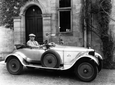 P.G.Wodehouse 1928