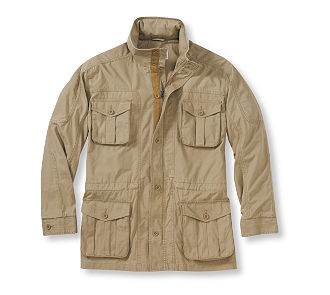 L.L.Bean Explorer Jacket