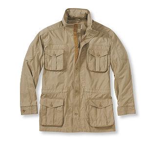 L.L.Bean Explorer Jacket
