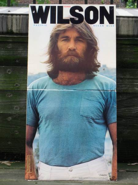 Dennis Wilson South Pacific Blue