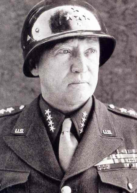 –George Smith Patton III