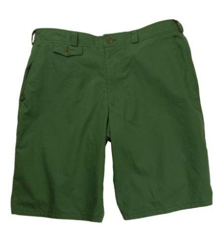 Etna Green Shorts