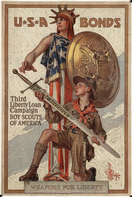 Artist: Leyendecker, J. C. (Joseph Christian), 1874-1951