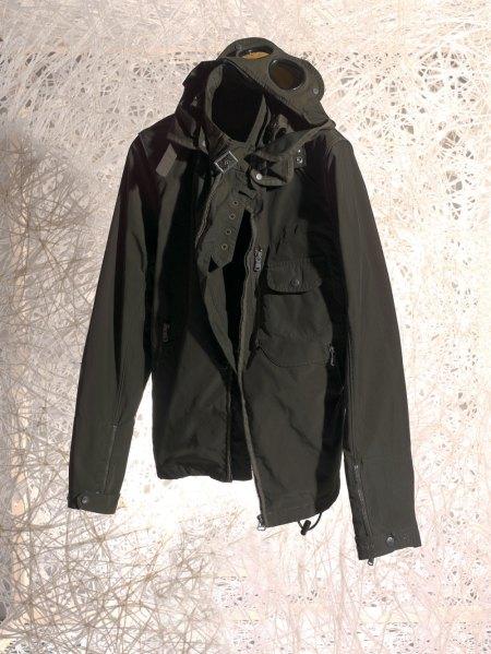 Mille Miglia Goggle Jacket CP Company
