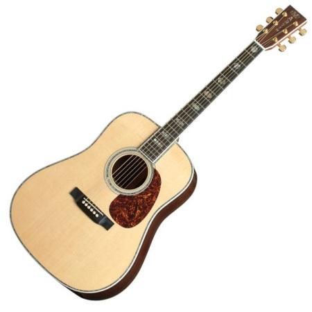 Martin Guitar - Standard Series D-45