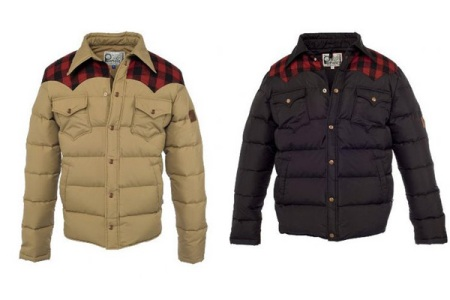 Penfield Rockford Jacket - Fra H/V 2008