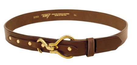 Folding Hoof Pick Belt