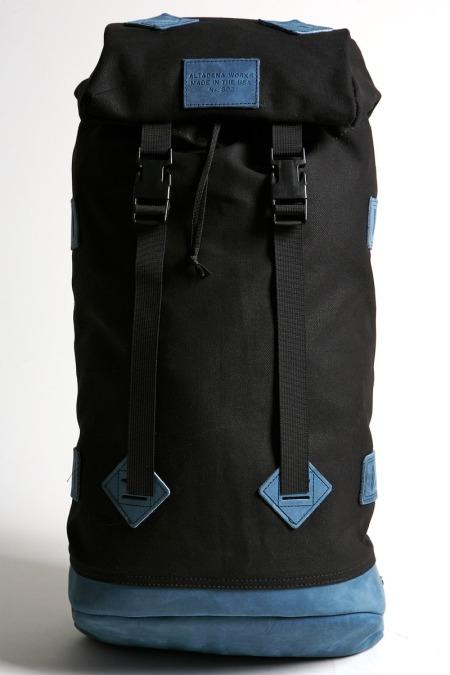Altadena Works 802 – Daypack, Large (Rucksack)
