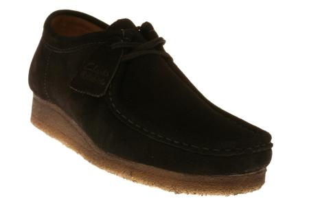 Clarks Original Wallabee