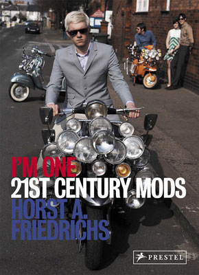I'm One (21st Century Mods) by Horst A. Friedrichs