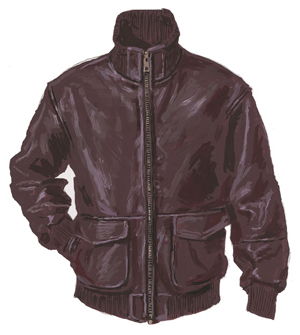 The A-1 Flight Jacket