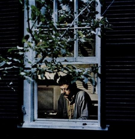 Kurt Vonnegut ferska...